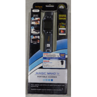 VUPOINT SOLUTIONS MAGIC WAND IV PORTABLE SCANNER PDS-ST470-VP-BX2