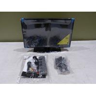 "JENSEN JE1914DVDC 19"" 12 VOLT LCD TELEVISION W/ DVD PLAYER"