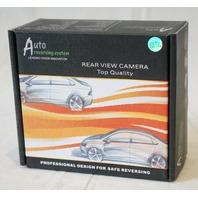 AUTO REVERSING REAR VIEW 600TVL WIDE ANGLE WATERPROOF NIGHT VISION CAMERA NEW!