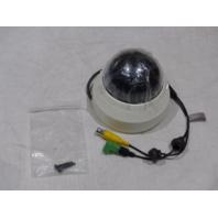 SAMSUNG SCD-5080 1.3MP 1000TVL DAY/NIGHT DOME CAMERA