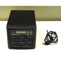 COPYSTARS DVD/CD 1:1 DUPLICATOR 2-BAY ASUS
