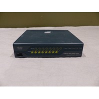 CISCO SECURITY FIREWALL APPLIANCE ASA5505 VO9