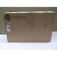 """HP 27"""" MONITOR Z27N"""