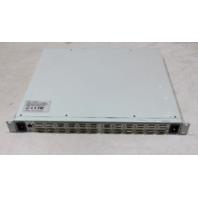FLEXTRONICS 24-PORT INFINIBAND 100-240V DDR SWITCH F-X430046