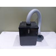 XYTRONIC HV2E-FS DUO VAC FUME EXTRACTOR
