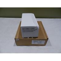 VERIFONE MX925 M177-509-01-R CREDIT CARD TERMINAL + 367-3485-1-CS02 KIT