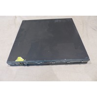CISCO SYSTEMS 2801 SERVICE ROUTER W/ 2* WIC-1T WAN INTERFACE CARD 800-01514-02