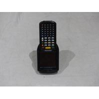 MOTOROLA HANDHELD BARCODE SCANNER MC3190-GI4H04EAA W/ BATTERY