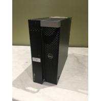 DELL WORKSTATION INTEL XEON E5-1607 3.0 GHZ RAM 16GB HDD 1TB T3600