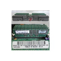 HP DL580 G2 MEMORY BOARD 8*512MB 4GB PC1600R DDR RAM