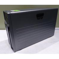 DELL POWEREDGE T710 INTEL 2.40GHZ 12GB RAM 9* 300GB 2* 146GB 2*PSU