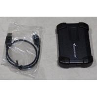 IRONKEY DATA LOCKER ENTERPRISE H300 1TB HDD USB 3.0 BLACK MXKB1B001T5001-E
