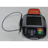 VERIFONE CREDIT CARD TERMINAL W/ TAP TO PAY MX880/ M094-509-01-RC