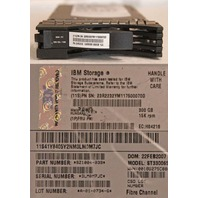 IBM 300GB 15K FC HDD 23R2232 FOR USE IN DS6800 / DS8000