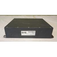 STS QUADBOX TYPE 1 B1200-1 33009726