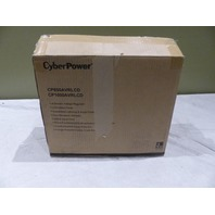 CYBERPOWER BATTERY BACKUP CP1000AVRLCD
