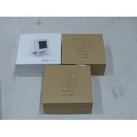 QTY 3 LEVELUP SCANNERS - 2* LUP200A LEVELUP SCANNERS 1* CHASE LEVELUP SCANNER LUPA200A