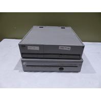 IBM 4800-742 CASH REGISTER POS SYSTEM 1* 256MB DDR2 RAM 1* INTEL CELERON SL8H5