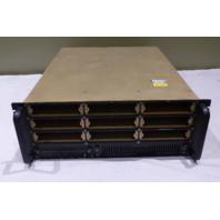 SUPERMICRO 4U RACK SERVER 1* 2.40GHZ 8GB SB3400 ASA-6805H QUADRO4000 L1-01104-05