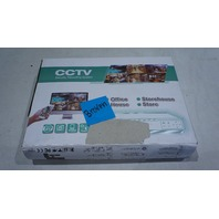 CCTV RECORDING SYSTEM 16 CHANNEL D1 TV-7616HE ASIS
