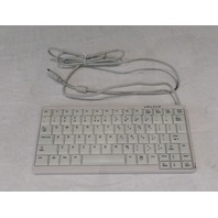 ACTIVE KEY K82A KEYBOARD AK-4100-P-W/US