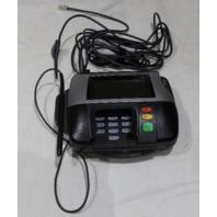 VERIFONE DEBIT/CREDIT CARD PAY TERMINAL MX860 MO94-409-01RC