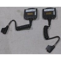 LOT OF 2* MOTOROLA ADPTRWT-RS507-02R BARCODE SCANNER ADAPTERS