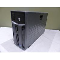 DELL T710 TOWER SERVER 2* INTEL XEON 2.40GHZ 16GB RAM 9* 300GB *2146GB HDD 2*PSU