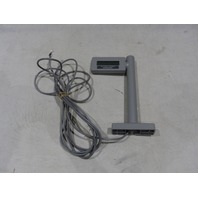 DATALOGIC POS CUSTOMER WEIGHT POLE LCD DISPLAY 8300RD