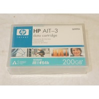 HP AIT-3 DATA CARTRIDGE 200GB Q1999A