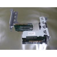 LOT OF 2* IBM XSERIES 32R2883 RISER MODULE CARD 32R2881