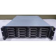 PROMISE TECHNOLOGY VTRAK E610F 16*2TB SAS 4* FTLF8524P2BNL-MD 2*4GB FC RAID