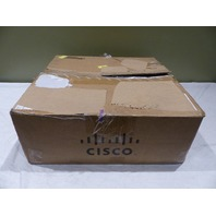 CISCO 48-PORT SWITCH WS-CS560X-48P-S V02