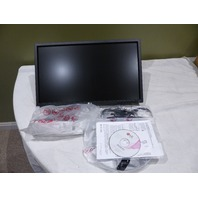 "LG IPS LED 22"" MONITOR W/ STAND 22MB35PUH"