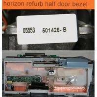 HORIZON HALF DOOR BEZEL 501426-B NEW REFURB