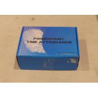 REALAND BIOMETRIC FINGERPRINT/CARD READER ATTENDANCE TIME CLOCK A-C071
