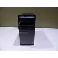 DELL OPTIPLEX 9020 4GB RAM DVD-RW INTEL CORE I3-4130 @3.4GHZ PROCESSOR