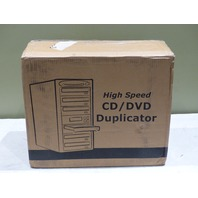 SYSTOR HIGH SPEED HDD 1:5 DUPLICATOR 0472017
