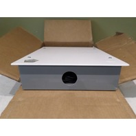 NET-WIRED SYSTEMS CENTRAL BOX FOR PHONE OR CABLE C6F