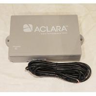 ACLARA TECH LAND-MOBILE TX RX 27.41-960 MHZ 3321-012-RB MTU 2-WAY PULSE