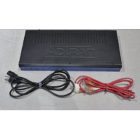 ADTRAN TOTAL ACCESS 908E 3RD GEN 3-PORT 10/100 WIRED ROUTER 4243908F5