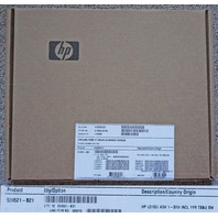 HP 10-PACK LICENSES LO100I ADVANCED LIGHTS-OUT 1 SERVER 1 YEAR TS&U 530521-B21
