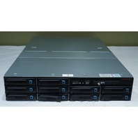 HONEYWELL NVR VIDEO RECORDER CHASSIS ONLY HES100D10-575