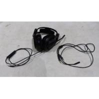 ASTRO A40 HEADSET BLACK HEADPHONES