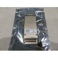 NOKIA 100GBASE-LR4 4X25G 10KM EML SINGLE RATE TRANSCEIVER MODULE 100GBASE-LR4