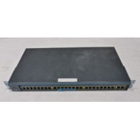 CISCO WS-C2950T-24 CATALYST 2950 SERIES 24 PORT ETHERNET SWITCH