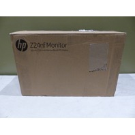 "HP K7C00-60001 24"" COMPUTER MONITOR Z24NF"
