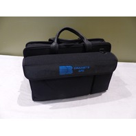 DRANETZ DBPV500 POWERVISA POWER QUALITY ANALYZER KIT + TRAVEL BAG