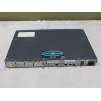 CISCO 2600 SERIES MULTISERVICE ETHERNET ROUTER 2621