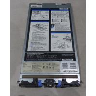 IBM HS22 BLADE 7870-AC1 2*SLBV3 INTEL 2.66GHZ 4*2GB RAM IBM QLOGIC 46M6067